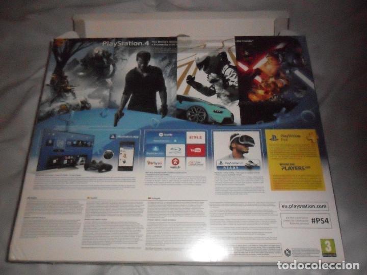 Videojuegos y Consolas PS4: PS4 PLAY STATION 4 CAJA CONSOLA VACIA NUEVA - Foto 3 - 202275852