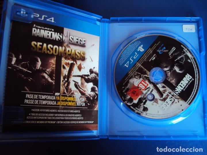 Videojuegos y Consolas PS4: (XA-200200)LOTE DE 7 VIDEO JUEGOS PS4 - Foto 3 - 192659902