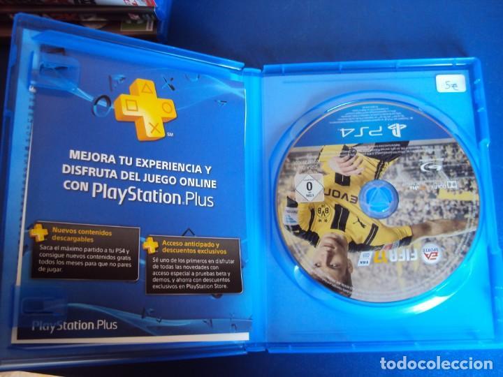 Videojuegos y Consolas PS4: (XA-200200)LOTE DE 7 VIDEO JUEGOS PS4 - Foto 6 - 192659902