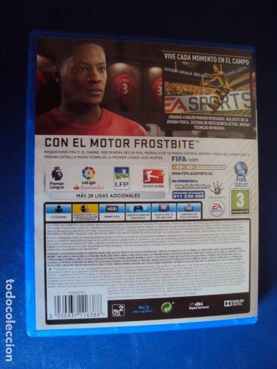 Videojuegos y Consolas PS4: (XA-200200)LOTE DE 7 VIDEO JUEGOS PS4 - Foto 7 - 192659902