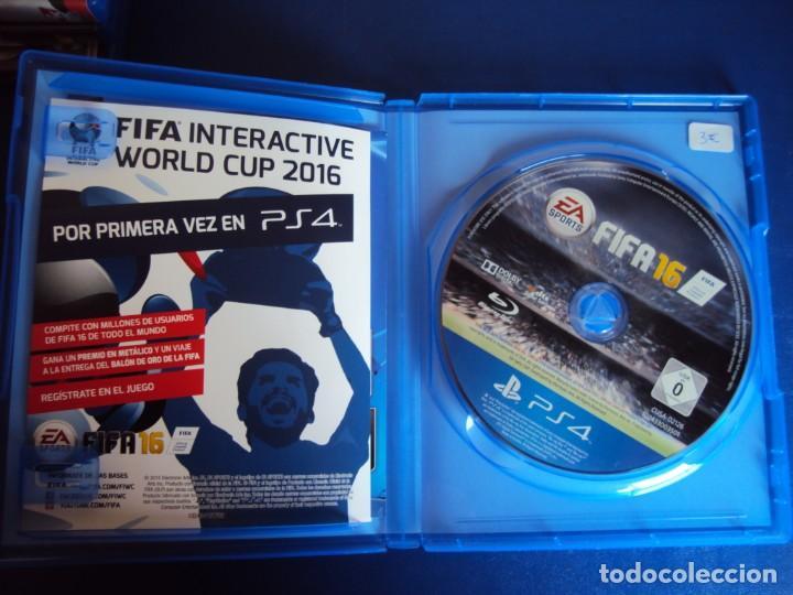 Videojuegos y Consolas PS4: (XA-200200)LOTE DE 7 VIDEO JUEGOS PS4 - Foto 9 - 192659902