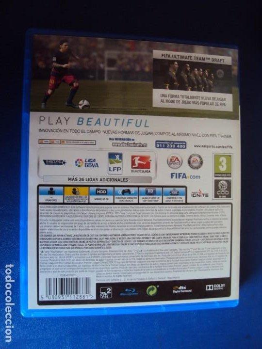 Videojuegos y Consolas PS4: (XA-200200)LOTE DE 7 VIDEO JUEGOS PS4 - Foto 10 - 192659902