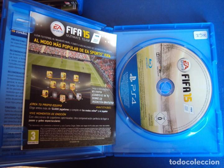 Videojuegos y Consolas PS4: (XA-200200)LOTE DE 7 VIDEO JUEGOS PS4 - Foto 12 - 192659902