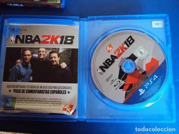 Videojuegos y Consolas PS4: (XA-200200)LOTE DE 7 VIDEO JUEGOS PS4 - Foto 15 - 192659902