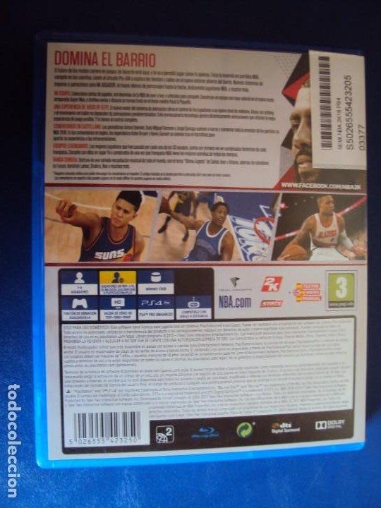 Videojuegos y Consolas PS4: (XA-200200)LOTE DE 7 VIDEO JUEGOS PS4 - Foto 16 - 192659902