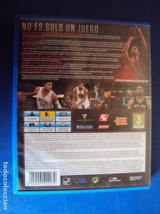 Videojuegos y Consolas PS4: (XA-200200)LOTE DE 7 VIDEO JUEGOS PS4 - Foto 19 - 192659902