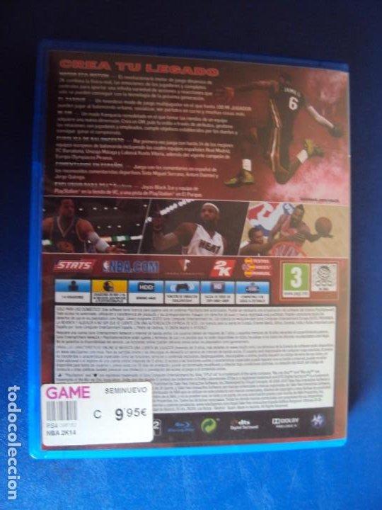 Videojuegos y Consolas PS4: (XA-200200)LOTE DE 7 VIDEO JUEGOS PS4 - Foto 22 - 192659902