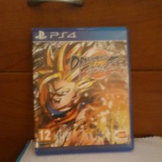Videojuegos y Consolas PS4: DRAGONBALL Z FIGHTER PS4. Lote 195242226