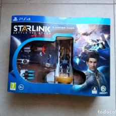 Videojuegos y Consolas PS4: STARLINK BATTLE FOR ATLAS STARTER PACK. NUEVO SIN ABRIR. PS4. Lote 196572737