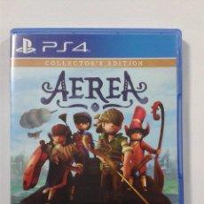 Videojuegos y Consolas PS4: AEREA. PS4. Lote 197566767