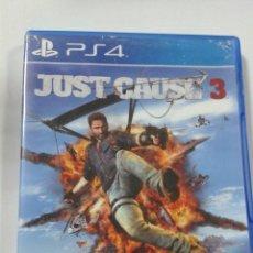 Videojuegos y Consolas PS4: JUST CAUSE 3. PS4. Lote 198154012