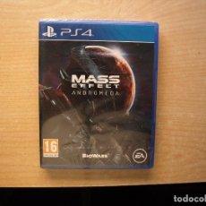Videojuegos y Consolas PS4: MASS EFFECT ANDROMEDA - PRECINTADO - SIN USAR. Lote 204824572