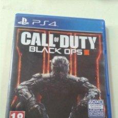 Videojuegos y Consolas PS4: CALL OF DUTY: BLACK OPS III. PS4. Lote 205365301