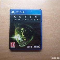 Videojuegos y Consolas PS4: ALIEN INSOLATION - NUEVO. Lote 205366243