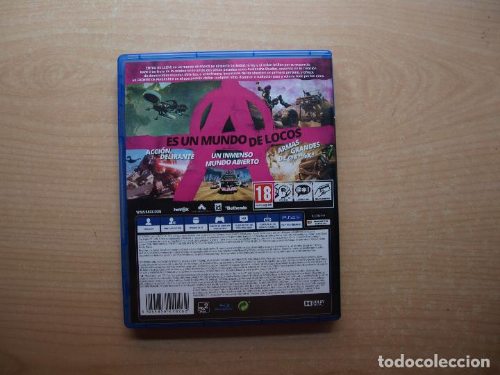 Videojuegos y Consolas PS4: RAGE 2 - NUEVO - Foto 2 - 205367447