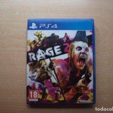 Videojuegos y Consolas PS4: RAGE 2 - NUEVO. Lote 205367447
