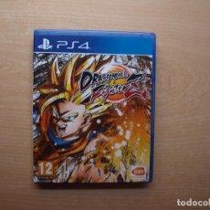 Videojuegos y Consolas PS4: DRAGONBALL FIGHTER Z - NUEVO. Lote 205438313