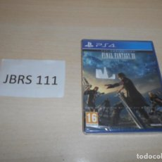 Videojuegos y Consolas PS4: PS4 - FINAL FANTASY XV DAY ONE EDITION , PAL ESPAÑOL , PRECINTADO. Lote 205688682