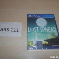 Videojuegos y Consolas PS4: PS4 - LOST OSPHEAR , PAL ESPAÑOL , PRECINTADO. Lote 205688862
