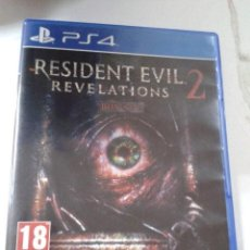 Videojuegos y Consolas PS4: RESIDENT EVIL REVELATIONS 2. PS4.. Lote 206278571