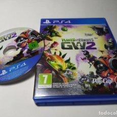Videojuegos y Consolas PS4: PLANTS VS. ZOMBIES GW 2 ( PLAYSTATIO 4 - PAL - EURO ). Lote 206370816