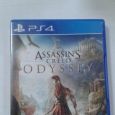 Videojuegos y Consolas PS4: ASSASSIN'S CREED ODYSSEY. PS4. Lote 206438875