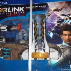Videojuegos y Consolas PS4: NUEVO SIN ABRIR STARLINK BATTLE FOR ATLAS PARA PS4. Lote 206958065