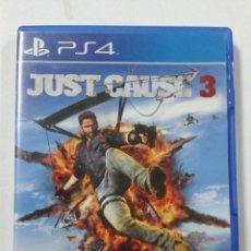 Videojuegos y Consolas PS4: JUST CAUSE 3. PS4. Lote 207160038