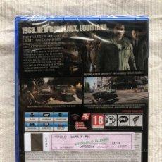 Videojuegos y Consolas PS4: MAFIA III 3 PS4 INCLUI FAMILY KICK-BACK PACK NUEVO PRECINTADO PAL UK. Lote 207241702