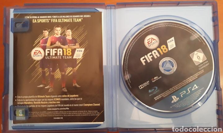 Videojuegos y Consolas PS4: Lote juegos ps4 - Foto 3 - 208983620