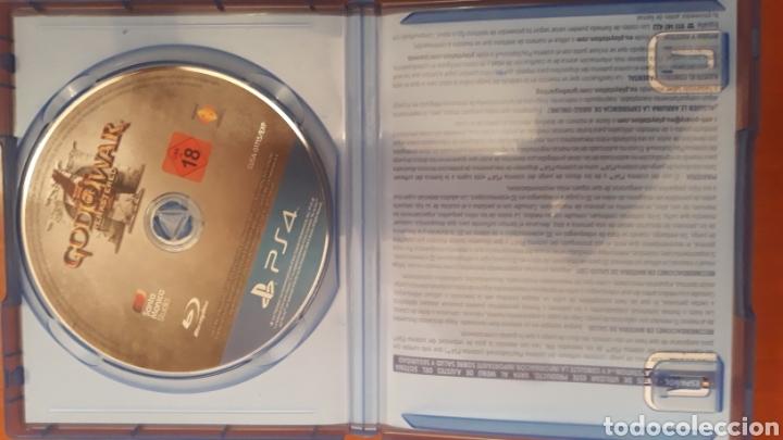 Videojuegos y Consolas PS4: Lote juegos ps4 - Foto 5 - 208983620