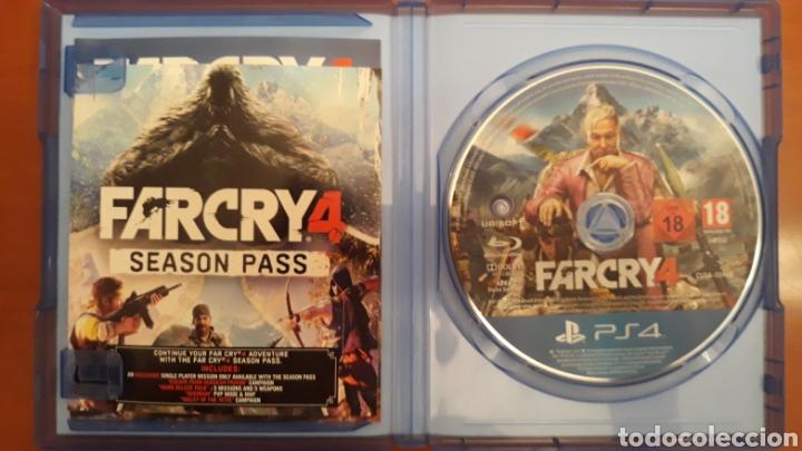 Videojuegos y Consolas PS4: Lote juegos ps4 - Foto 9 - 208983620