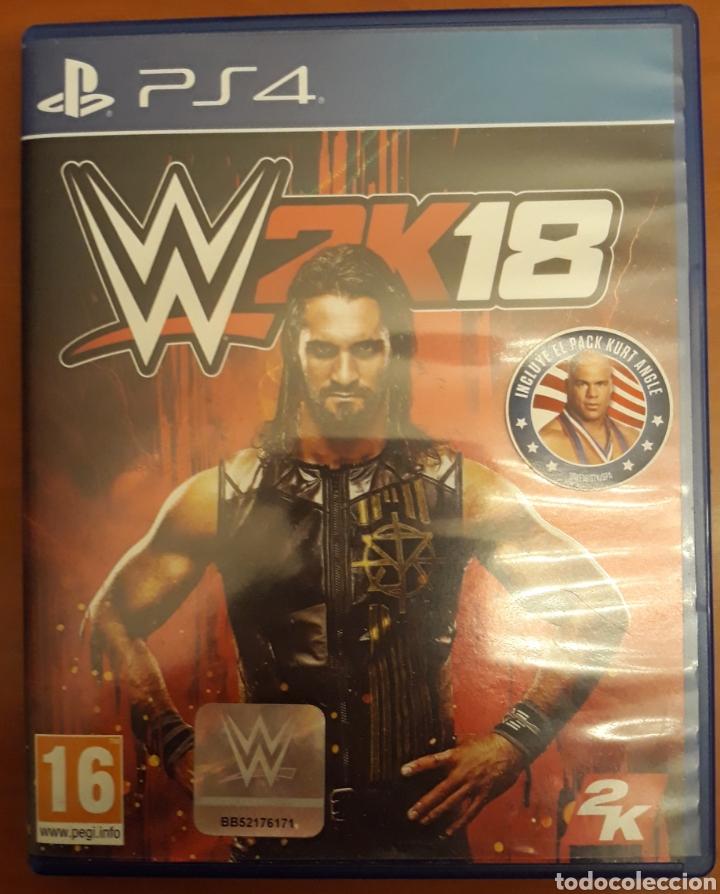 Videojuegos y Consolas PS4: Lote juegos ps4 - Foto 10 - 208983620