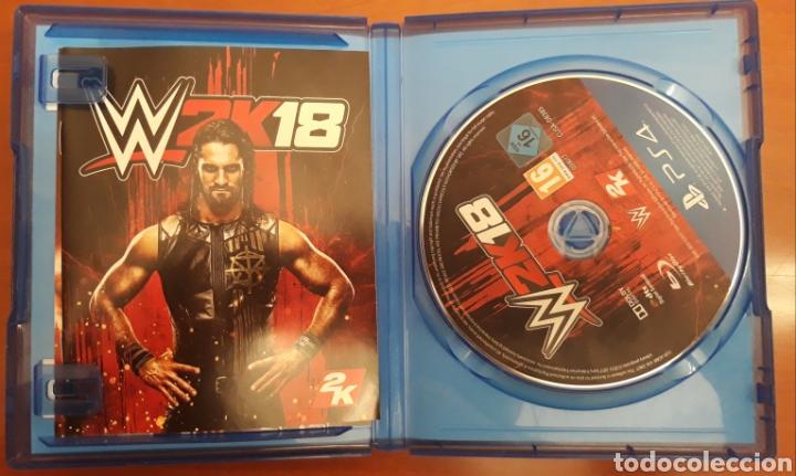 Videojuegos y Consolas PS4: Lote juegos ps4 - Foto 11 - 208983620