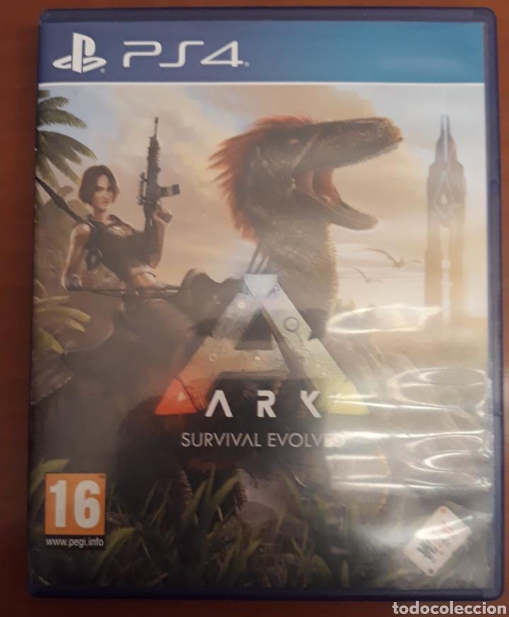 Videojuegos y Consolas PS4: Lote juegos ps4 - Foto 12 - 208983620