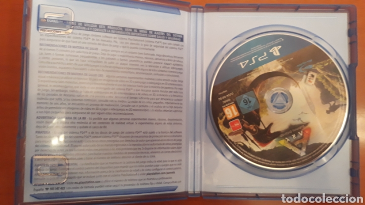 Videojuegos y Consolas PS4: Lote juegos ps4 - Foto 13 - 208983620