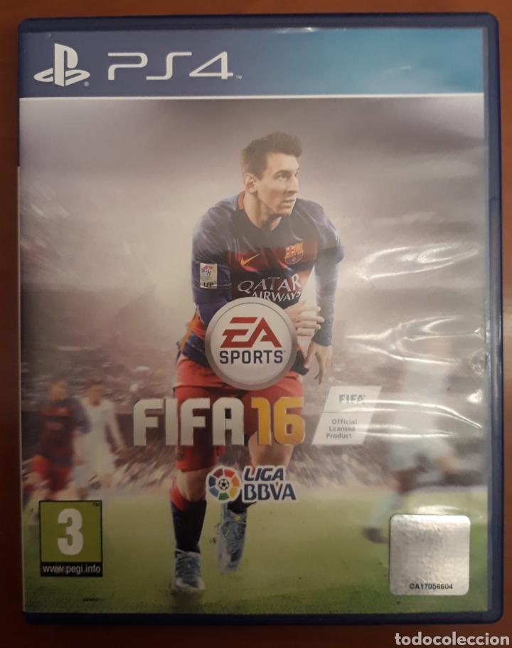 Videojuegos y Consolas PS4: Lote juegos ps4 - Foto 14 - 208983620
