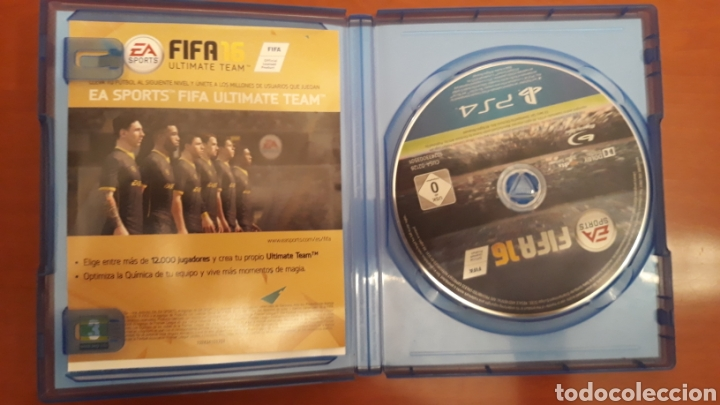 Videojuegos y Consolas PS4: Lote juegos ps4 - Foto 15 - 208983620