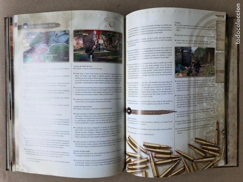 Videojuegos y Consolas PS4: UNCHARTED 3, LA TRAICION DE DRAKE. GUÍA JUEGO PARA PS3 y PS4 (EDICIÓN COLLECTOR). - Foto 12 - 211690714