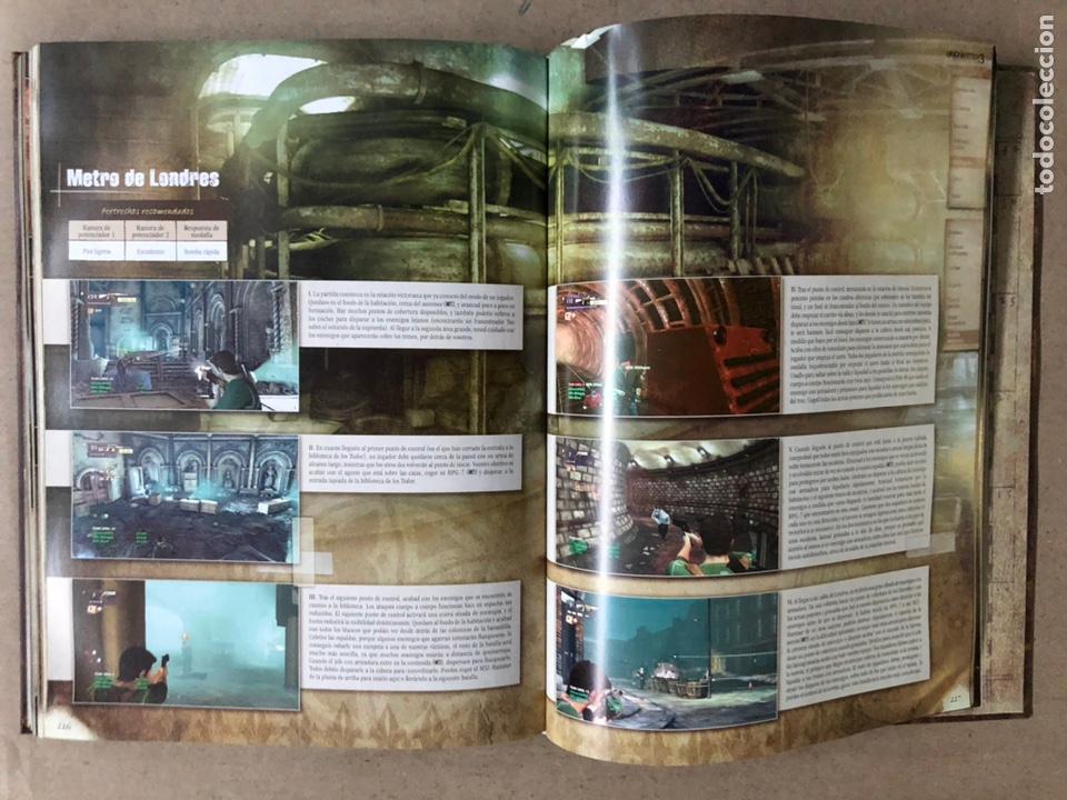Videojuegos y Consolas PS4: UNCHARTED 3, LA TRAICION DE DRAKE. GUÍA JUEGO PARA PS3 y PS4 (EDICIÓN COLLECTOR). - Foto 13 - 211690714