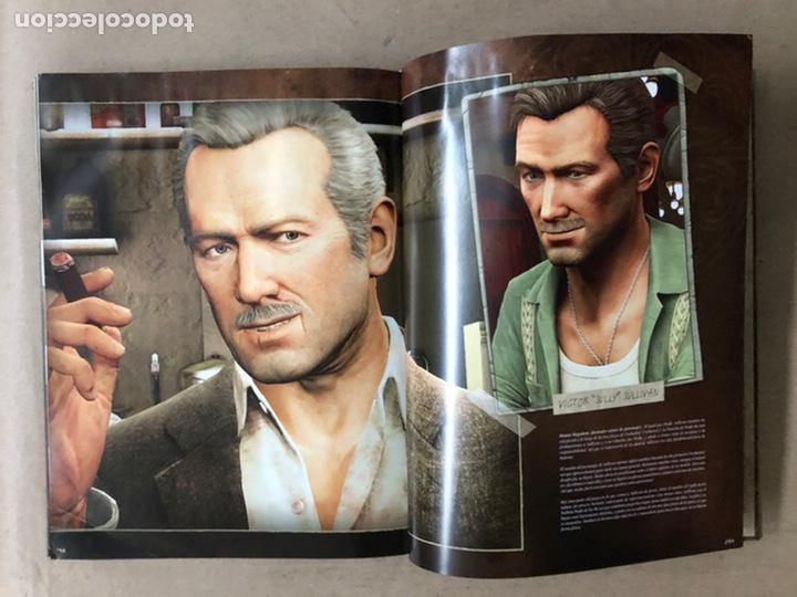 Videojuegos y Consolas PS4: UNCHARTED 3, LA TRAICION DE DRAKE. GUÍA JUEGO PARA PS3 y PS4 (EDICIÓN COLLECTOR). - Foto 14 - 211690714