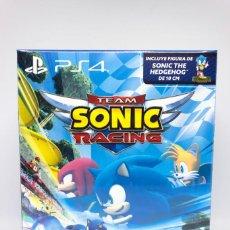 Videojuegos y Consolas PS4: TEAM SONIC RACING PS4 PRECINTADO. Lote 212828838