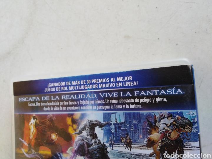 Videojuegos y Consolas PS4: Ps4 a Realm Reborn final fantasy XIV - Foto 5 - 216884713
