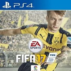 Videojuegos y Consolas PS4: PS4 FIFA 17 (EDICION ESPAÑOLA). Lote 217609585