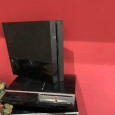 Videojuegos y Consolas PS4: LOTE CONSOLAS PLAYSTATION 2.3.4 . PARA REPARAR O DESGUAZAR .VER FOTOS. Lote 217950047