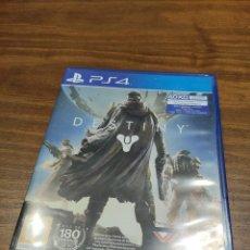 Videojuegos y Consolas PS4: DESTINY PS4. Lote 218265163