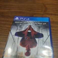 Videojuegos y Consolas PS4: THE AMAZING SPIDER MAN 2 PS4. Lote 218265200
