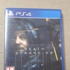 Videojuegos y Consolas PS4: DEATH STRANDING - EDICIÓN ESTANDAR. PS4. Lote 218635246