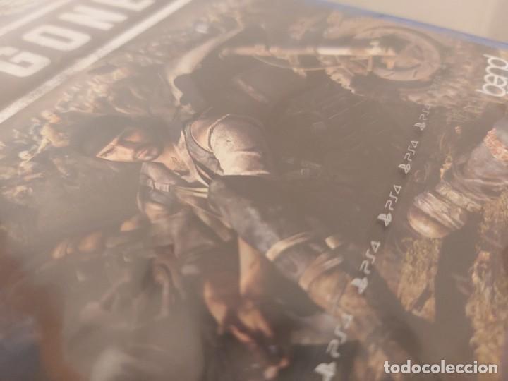 Videojuegos y Consolas PS4: Days Gone - VIDEOJUEGO PS4 A ESTRENAR (PAL ESP) - Foto 3 - 218724572