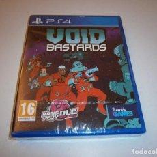 Videojuegos y Consolas PS4: VOID BASTARDS PLAYSTATION 4 PAL ESPAÑA NUEVO PRECINTADO. Lote 218752146